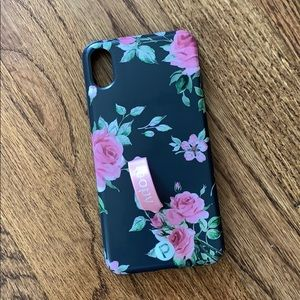 Loopy XS MAX phone case